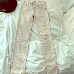 carmar light pink jeans